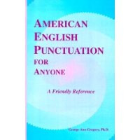 American English Punctuation for Anyone